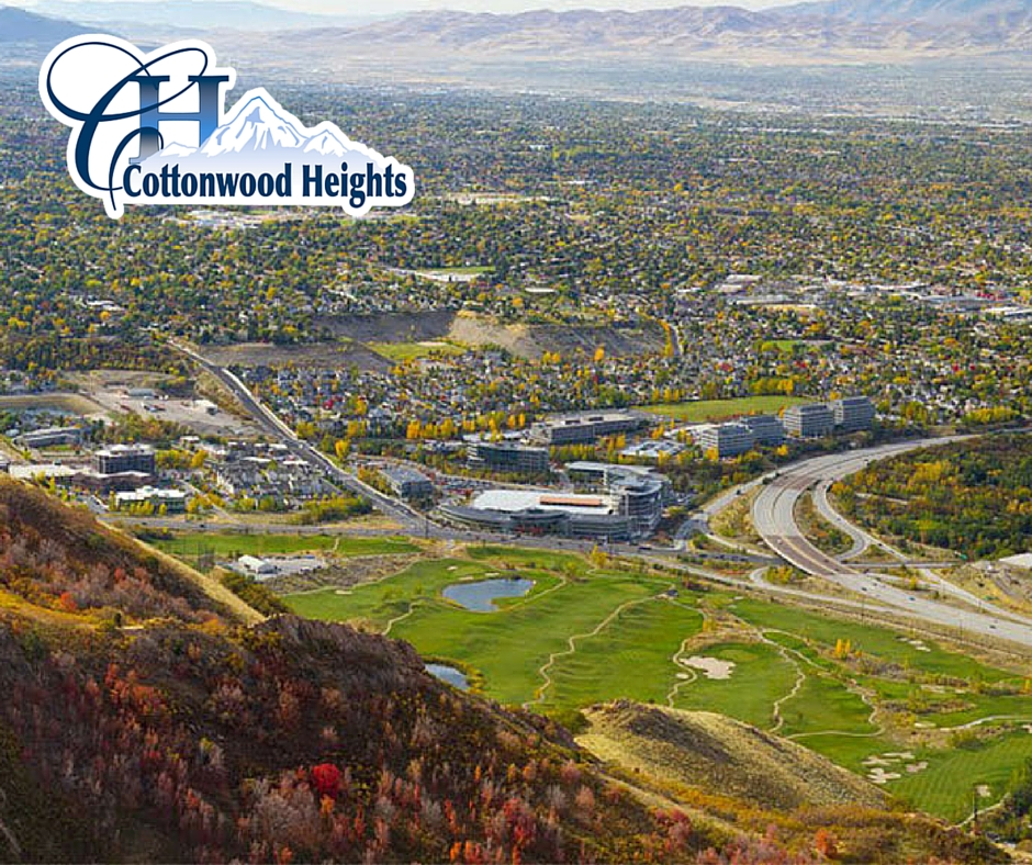 Cottonwood Heights Utah